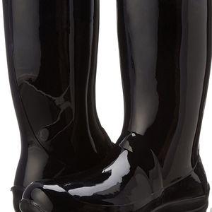NWT Kamik size 6, Women's Heidi Rainboots
